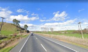 ニュージーランド オープンロード